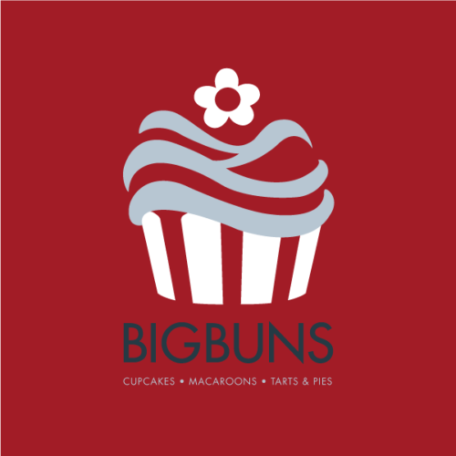 Big Buns logo