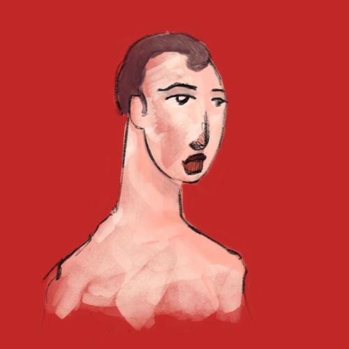 martin McCully digital ilustration